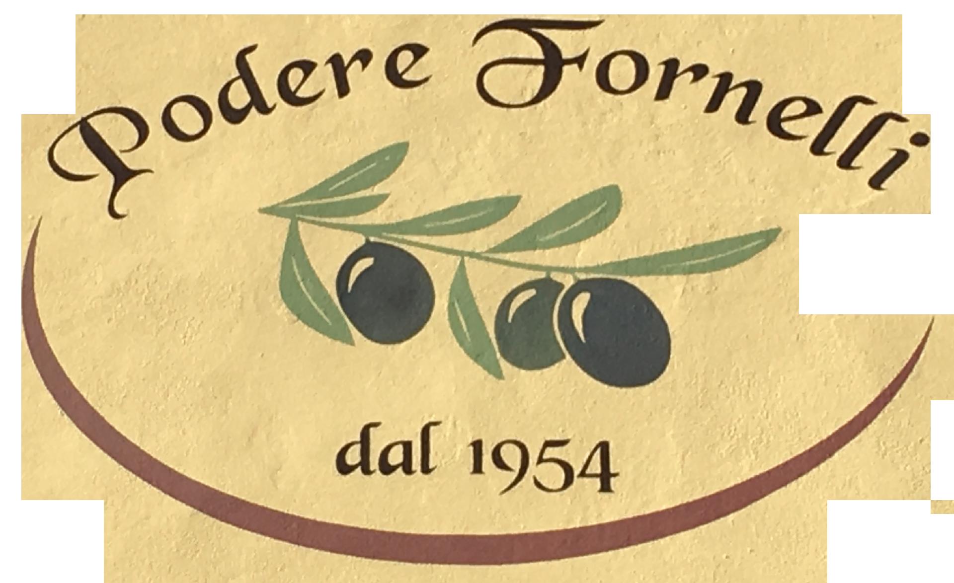 Podere Fornelli, Olio Extravergine di Oliva e Ortaggi